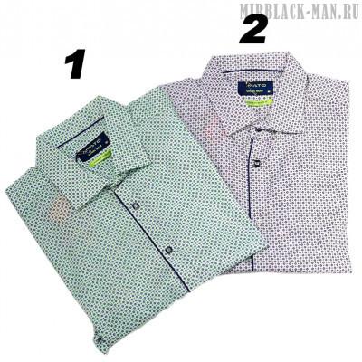 Рубашка AMATO 7675
