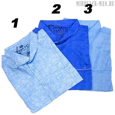 Рубашка AMATO 8219