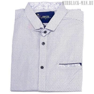 Рубашка AMATO 8400