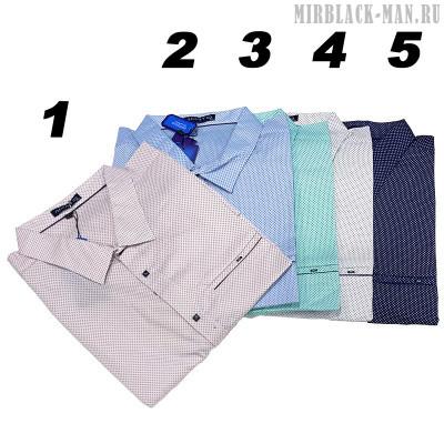 Рубашка AMATO 9512