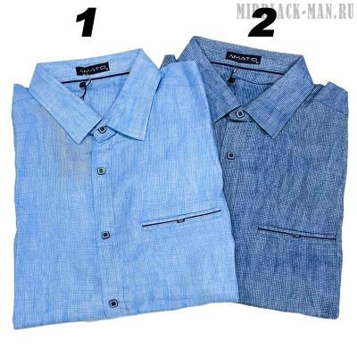 Рубашка AMATO 9522