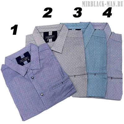 Рубашка AMATO 9526