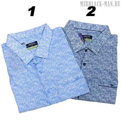 Рубашка AMATO 9559