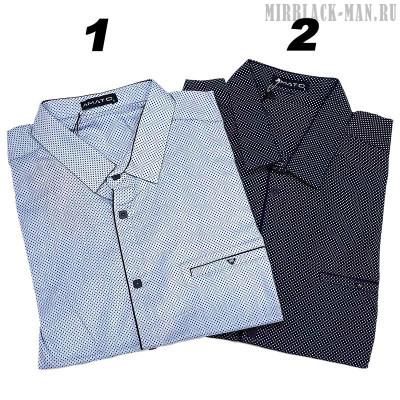 Рубашка AMATO 9602