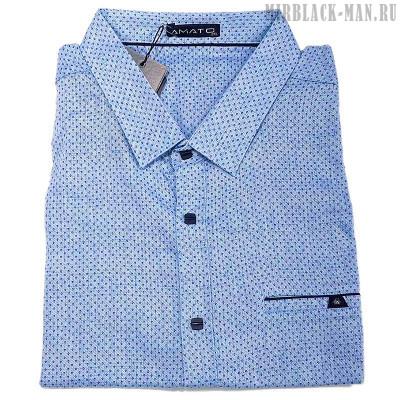 Рубашка AMATO 9603