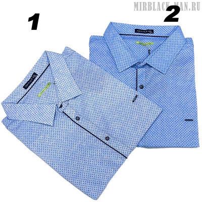 Рубашка AMATO 9604