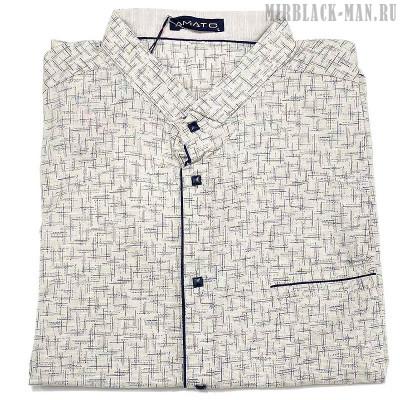 Рубашка AMATO 9644
