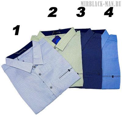 Рубашка AMATO 9664
