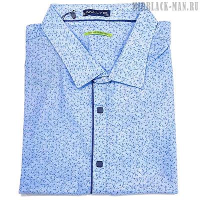Рубашка AMATO 9723