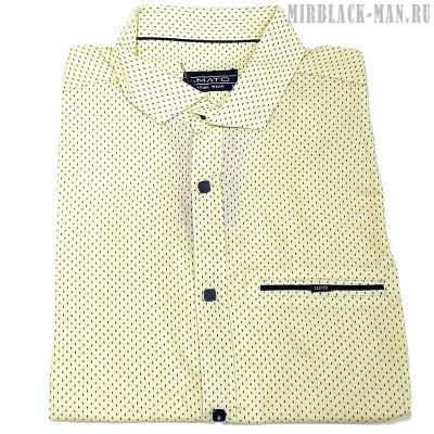Рубашка AMATO 9739