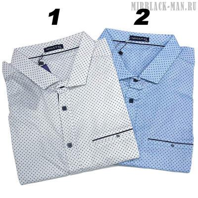 Рубашка AMATO 9741