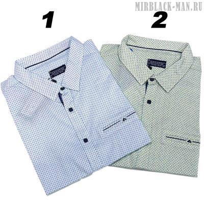 Рубашка AMATO 9745
