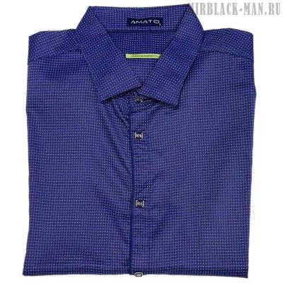 Рубашка AMATO 9772