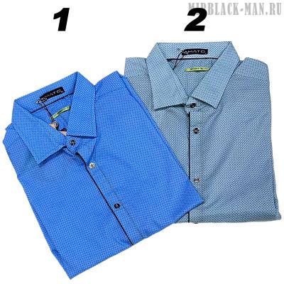 Рубашка AMATO 9775