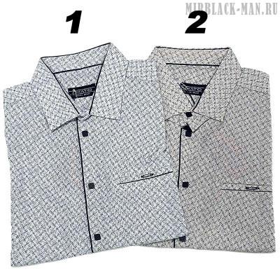 Рубашка AMATO 9838