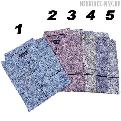 Рубашка AMATO 9839