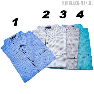 Рубашка AMATO 9858