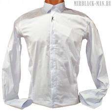 Рубашка белая ZERMANI