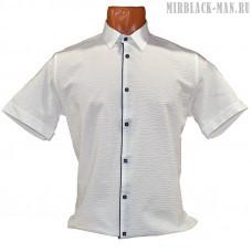 Рубашка белая F&T