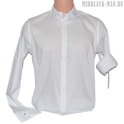 Рубашка белая ANG 45450