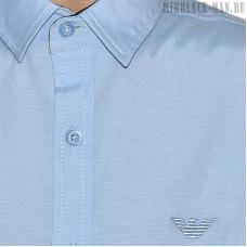 Рубашка белая ARMANI