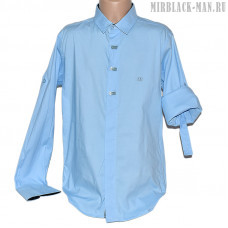 Рубашка белая BOLD
