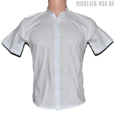 Рубашка белая NOSEDA 1010