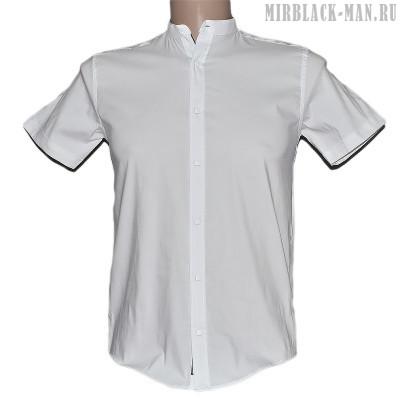 Рубашка белая NOSEDA 7651-1