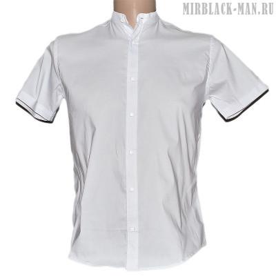 Рубашка белая NOSEDA 7657