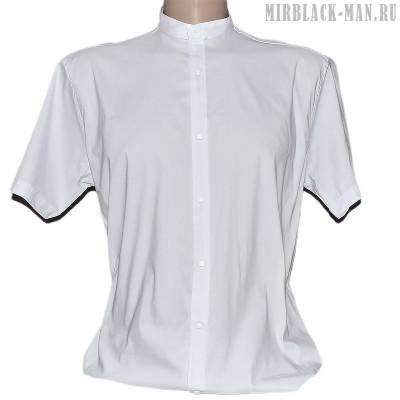 Рубашка белая NOSEDA 76571