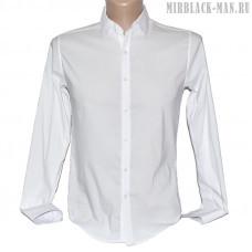 Рубашка белая PIERRINI