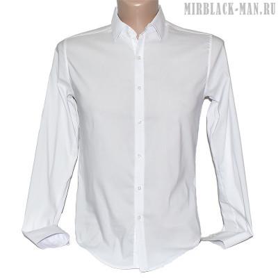 Рубашка белая PIERRINI 21