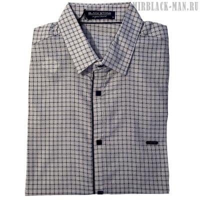 Рубашка BLACK STONE 3203