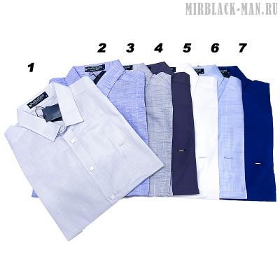 Рубашка BLACK STONE 3536