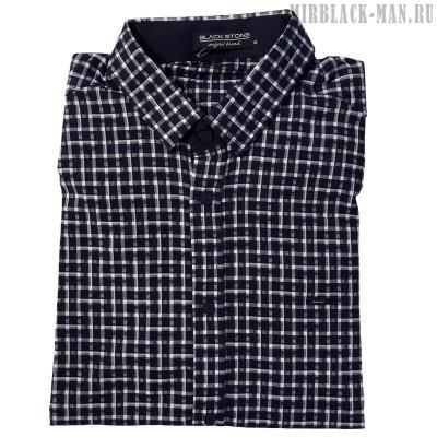 Рубашка BLACK STONE 3537