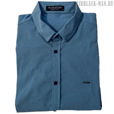 Рубашка BLACK STONE 3547