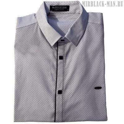 Рубашка BLACK STONE 3576