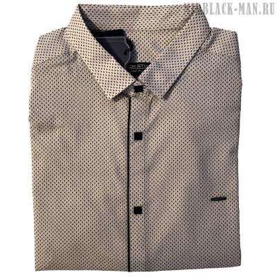 Рубашка BLACK STONE 3577