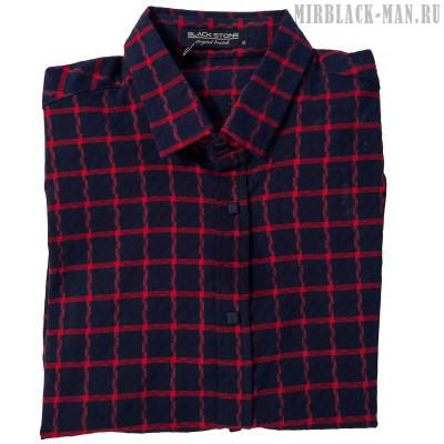 Рубашка BLACK STONE 3582