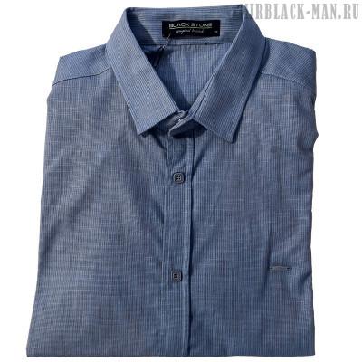 Рубашка BLACK STONE 3587
