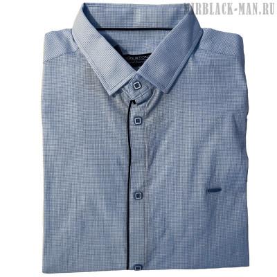 Рубашка BLACK STONE 3606
