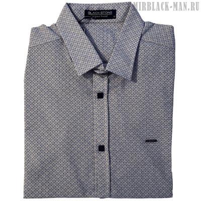 Рубашка BLACK STONE 3647