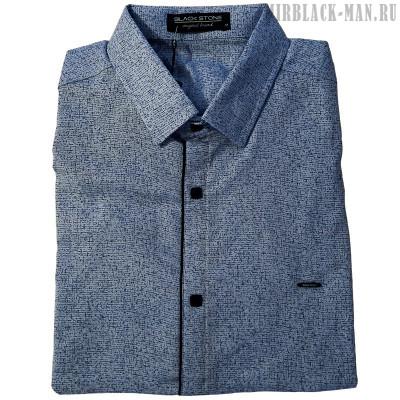 Рубашка BLACK STONE 3663