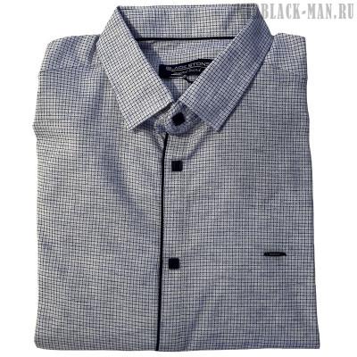 Рубашка BLACK STONE 3665