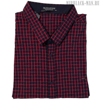 Рубашка BLACK STONE 5537
