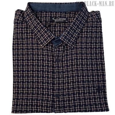 Рубашка BLACK STONE 5538