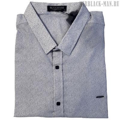 Рубашка BLACK STONE 5590