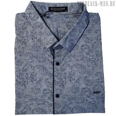 Рубашка BLACK STONE 5600