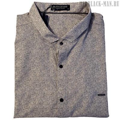 Рубашка BLACK STONE 5650