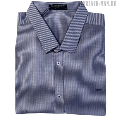 Рубашка BLACK STONE 5668